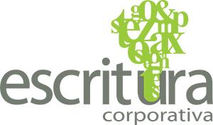 Escritura corporativa
